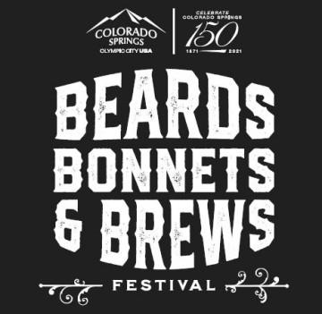Beards Bonnets & Brews Festival